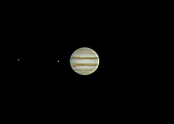 Jupiter 2015-04-28