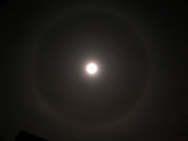 moonhalo