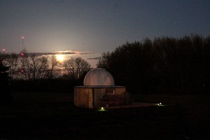 Full Moon Observatory