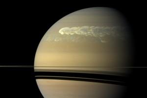 SaturnStorm